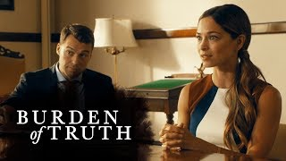 Burden of Truth | 1.04 - Preview #1