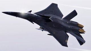 10 Fastest Fighter Aircraft in the World 2020