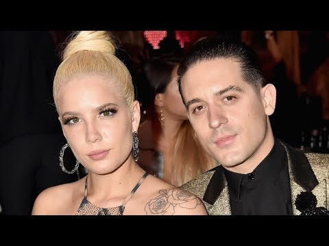 The TRUTH Behind What Caused Halsey & G-Eazy's Breakup Mp3