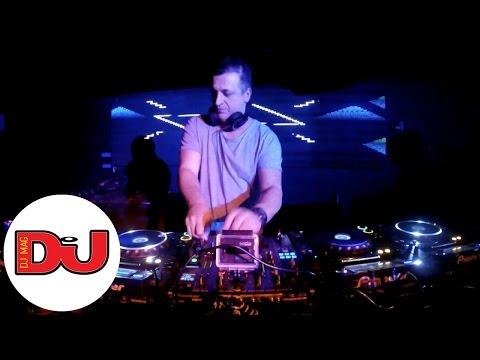 Boris LIVE DJ set from Space Ibiza New York