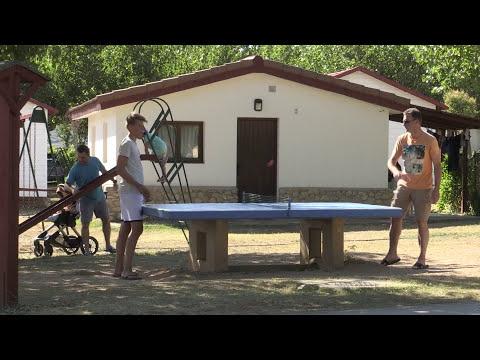 Camping & Bungalowpark Isabena