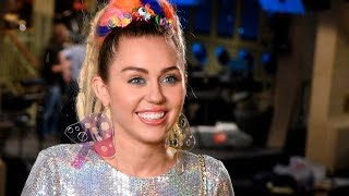 The Story Of Miley Cyrus And Her Dead Petz