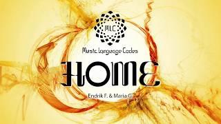 HOME Multidimensional DNA Music Language Codes - Trailer ITA - Endrik Favero - Maria Guastamacchia