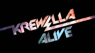 Krewella - Alive - Audio