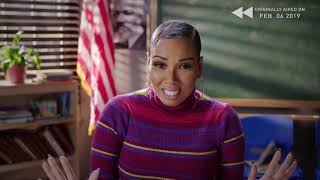 Black History Month | Full Frontal on TBS
