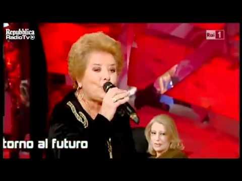 Wilma De Angelis rifà Lady Gaga
