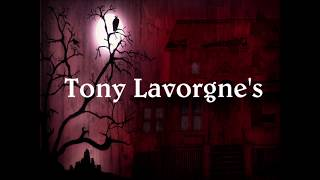 Coming Soon! Tony Lavorgne's Legends & Lore Podcast