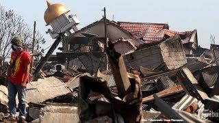 Kerugian Bencana di Sulawesi Tengah Capai Rp15,29 Triliun, BNPB: Kemungkinan Akan Bertambah