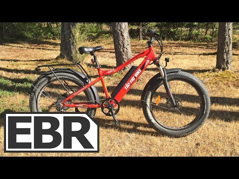 Téo S Limited Video Review – $2.2k Feature Packed Fat Electric Bike