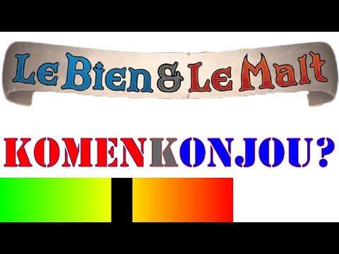 Le bien & le malt (Heaven & ale) – Komenkonjou? (partie expliquée)