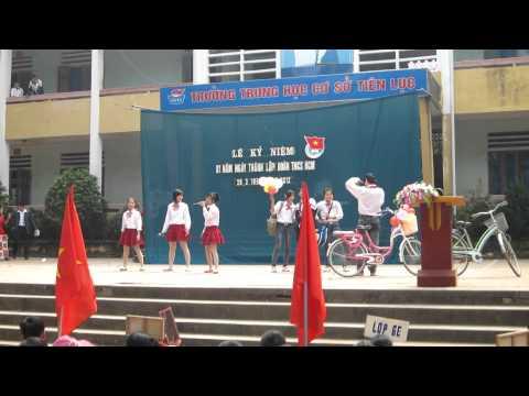 Văn Nghệ 26/3/2012