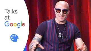 "Kenny Aronoff: ""Sex, Drums, Rock 'n' Roll"" | Talks at Google"