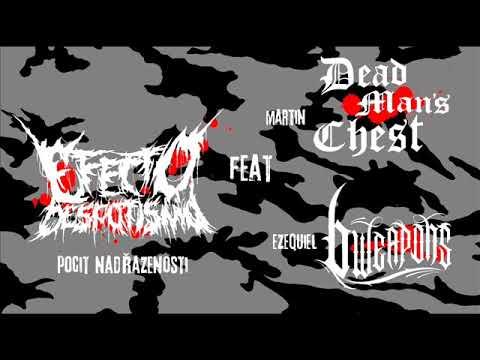 EFECTO DESPOTISMO - EFECTO DESPOTISMO - Pocit nadřazenosti feat. Martin - D.M.C. ex