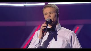Paulius Bagdanavičius - Leisk išeit (Lietuvos balsas 2013 SUPERFINALAS)