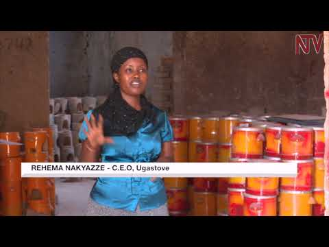 NTV GREEN: Youth groups conserving environment with briquettes