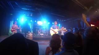 """Flatland Farmer"" Josh Abbott Band LIVE Denver, CO 2013"