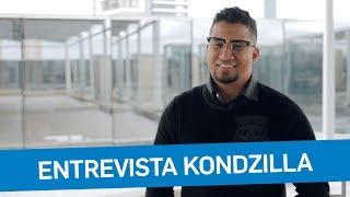 O homem de negócios por trás de Kondzilla   Meio&Mensagem