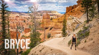 Bryce Canyon National Park Re-Opens! | Hiking and Boondocking Bryce