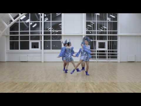 Народный образцовый хореографический коллектив