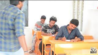 M1 Exam || Telugu Comedy Short Film 2017 || Directed By Imran Sandy
