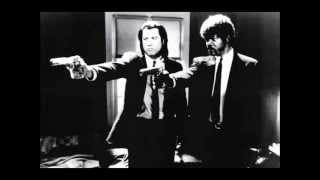 Pulp Fiction Soundtrack - Opening Theme (Dick Dale - Misirlou)