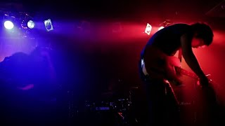 "Age Factory ""疾走"" (Live Music Video)"