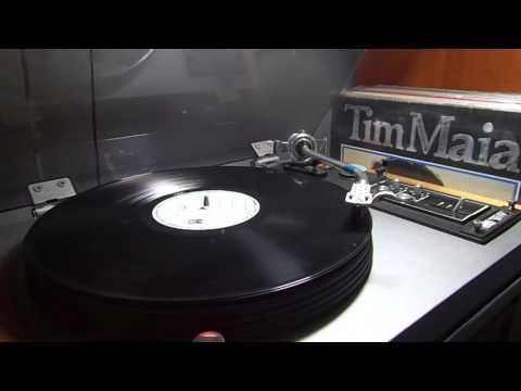 Dj Favela Juquitiba - Lábios de Mel - Tim Maia Lp Stereo 1979