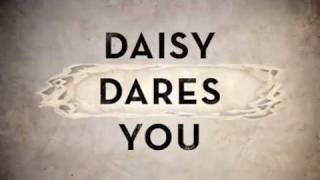 Daisy Dares You - Number One Enemy official TV ad