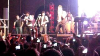 preview picture of video 'Sabroso en junin 2011--De que te vale--Ella--'