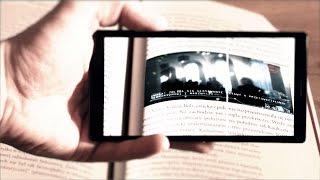 Notebook. Pierwszy thriller 2.0