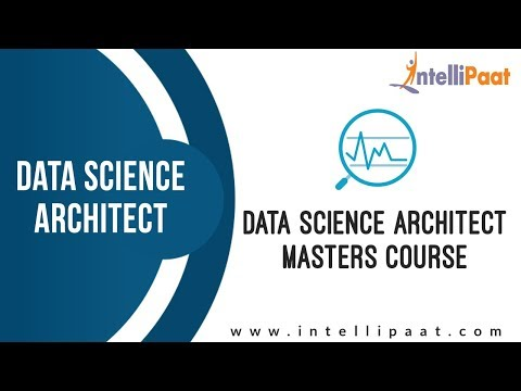 Data Science Architect Masters Course | Data Science ... - YouTube