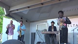 Charles Bradley & His Extraordinaires - Strictly Reserved for You