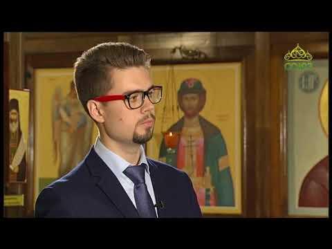 Мстиславский район церкви