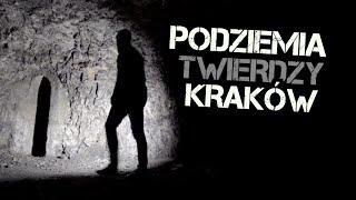 """Co kryje podziemny labirynt pod Twierdzą Kraków? Potężna kawerna pod fortem """"Bodzów"""""""