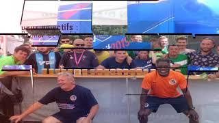 FC VRINES : Finale Régionale des Vainqueurs de Coupes Départementale