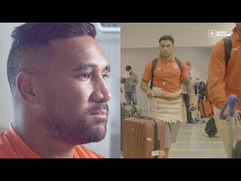 Tongan Internationals Must Pay To Play For Their Country | Rugby News | RugbyPass