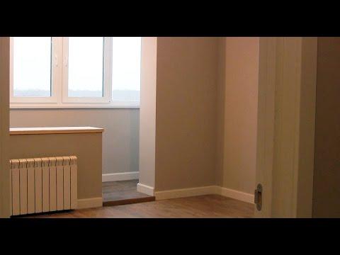 Ремонт квартиры с нуля под ключ от и до. До и после