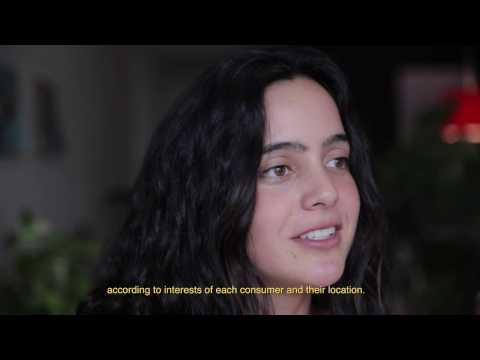 Transform Consumerism in Sao Paulo, Brazil