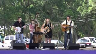 Donna Hughes Band - Little Bluebird - 5/12/12