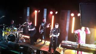 Devo - Clockout For Bob 2 - Summit Music Hall Denver - 06.23.14