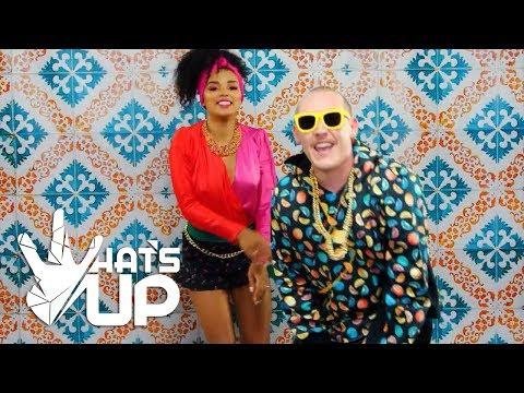 What s UP – Cu tine pe mine Video