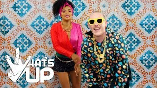 What's UP   Cu Tine Pe Mine | Official Video