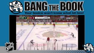 Chicago Blackhawks vs Minnesota Wild Game 4 NHL Playoffs Pick and Odds
