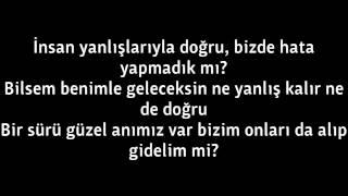 Tarkan - Hadi O Zaman Lyrics