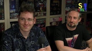 HeidelBÄR Games im Interview - Neuheiten + News + Corona - Spiel doch mal...! Sommer 2020