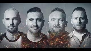 Video Asociál (lyrics video 2020)