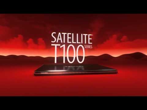 Toshiba Portege T130 Series
