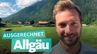 Ausgerechnet Allgäu   WDR Reisen