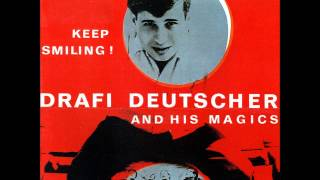 Drafi Deutscher And His Magics - The Language Of Love