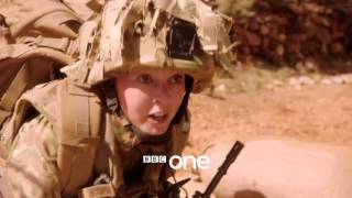 Our Girl - trailer saison 1